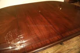 american made dining room furniture american made round to oval mahogany dining table with leaves