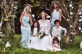 monsoon wedding dresses uk the new monsoon bridal collection monsoon flower girl dresses
