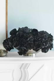 halloween flowers how to make crepe paper flowers diy crepe flower craft