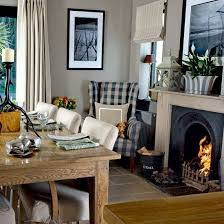 Cozy Dining Room by Country Dining Rooms Simply Simple Country Dining Room Ideas
