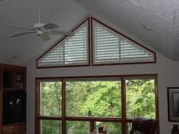 triangle windows windows pinterest window coverings window