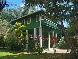 vacation home kauai tree house puupehu hi booking com