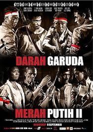 ringkasan tentang film jendral sudirman darah garuda wikipedia bahasa indonesia ensiklopedia bebas