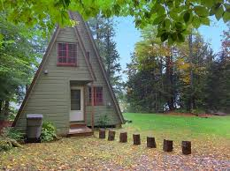 a frames for sale this is a 560 sq ft a frame cabin for sale for 184 900 in fort