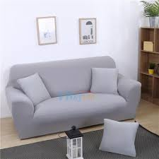 2017 stretch chair sofa covers 1 2 3 seater protector couch cover