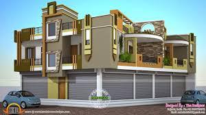 beautiful home elevation designs in tamilnadu pictures