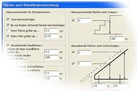 berechnung geschossfläche cad planungssoftware für architektur und bauwesen idecad