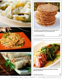 New Year Dinner Decorations by Chinese New Year Decorations And Party Menu At Home With Kim Vallee