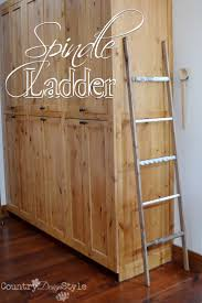 22 best ladders images on pinterest diy blanket ladder stairs