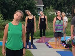 news feed yoga pathway llc