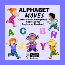 alphabet u0026 phonics songs for teaching educational children u0027s music
