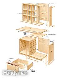 Tool Storage Cabinets Ultimate Tool Storage Cabinets Family Handyman