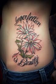 angle tattoos imperfection is beauty tattoo