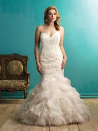 wedding dresses derby winner of the bridal buyer awards for best plus size is here at