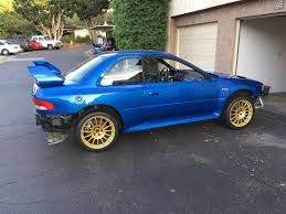 subaru gc8 widebody images tagged with competitionuseonly on instagram