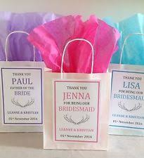 Wedding Gift Bags Hen Party Gift Bags Ebay