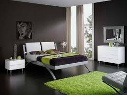 Decorate My House Green And White Bedroom Black And White Decorating Ideas For