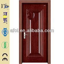 Steel Clad Exterior Doors Exterior Door Steel Exterior Door Steel Suppliers And