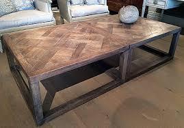 Parquet Coffee Table Parquet Coffee Table Furniture Favourites