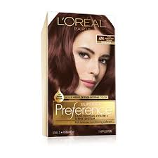 light mahogany brown hair color with what hairstyle chestnut brown hair color chestnut brown hair dye l oréal paris