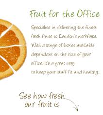 office fruit delivery office fruit fruit supplier with delivery to london uk offices