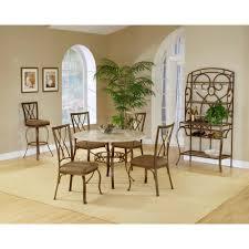 Baker Dining Room Furniture Hillsdale Furniture Brookside Brown Baker S Rack 4815 850 The
