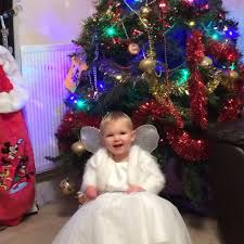 Christmas Parties In Kent - holly is our christmas angel reach