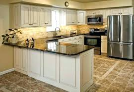 how much are new cabinets installed kitchen cabinets installation cost faced of cabinet refacing