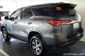 fortuner here u0027s a closer look at the 2016 toyota fortuner lowyat net cars