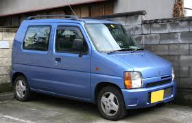 gallery of suzuki wagon