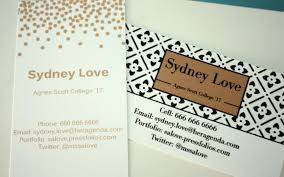 best business card layout gallery free business cards