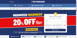 Ryanair Route Map by Learn From The Past And Plan Your Digital Marketing Future