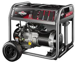 amazon com briggs u0026 stratton 30467 5 000 watt 342cc gas powered