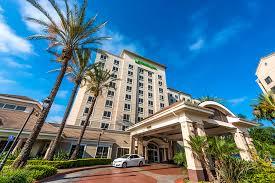 Comfort Inn Near Disneyland Holiday Inn Anaheim Resort Area Review Disney Tourist Blog
