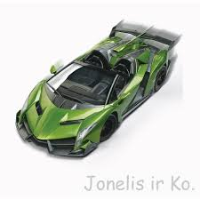 toy lamborghini lamborghini veneno 1 12 jonelis u0026 co toys for children toy