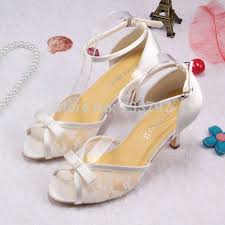 wedding shoes indonesia click to buy wedopus customize handmade lace bridal