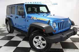 2010 jeep wrangler sport 2010 used jeep wrangler unlimited 4wd 4dr sport at haims motors