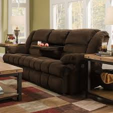 Simmons Upholstery Furniture Darby Home Co Simmons Upholstery Mendes Double Motion Reclining