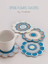 Crochet Designs Flowers Pinteresting Projects Free Crochet Patterns To Beat The Blues