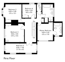 Easton Neston Floor Plan by 6 Bedroom Detached For Sale In Welwyn