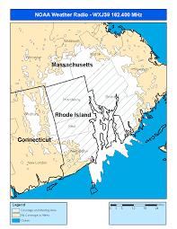 Plymouth Massachusetts Map by Nws Boston Noaa Weather Radio Nwr