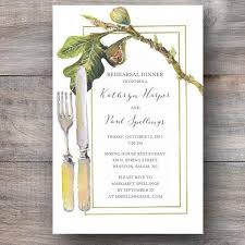 wedding rehearsal dinner invitations rehearsal dinner invitations celebration bliss