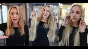 best hair extension method do you what is best hair extension method