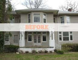 house renovation before and after before after hooked on houses