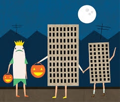 halloween scene setters from the editor find your halloween inspiration here portland