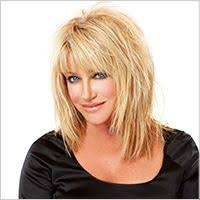 suzanne somers hair cut 60 best hairstyles images on pinterest medium long hair layered