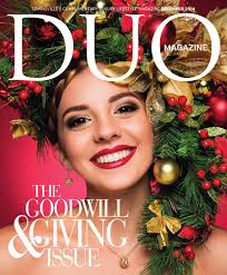 Christmas Decorations Reduced Glutathione Duo Magazine December 2014 By Duo Magazine Issuu
