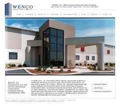 architect website design affordable construction website design custom construction websites