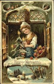 500 best christmas cards v vintage images on pinterest