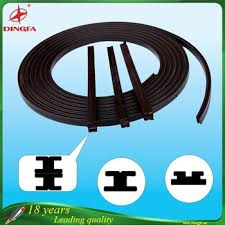 manufacture various strong magnetic shower door strips buy